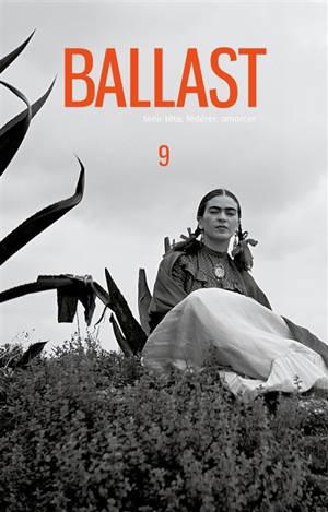 Ballast. n° 9