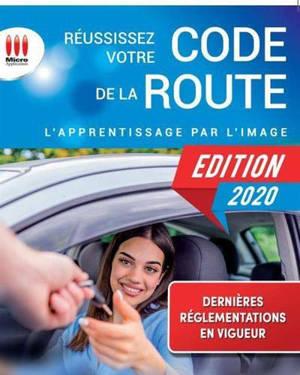 Réussissez votre code de la route : l'apprentissage par l'image