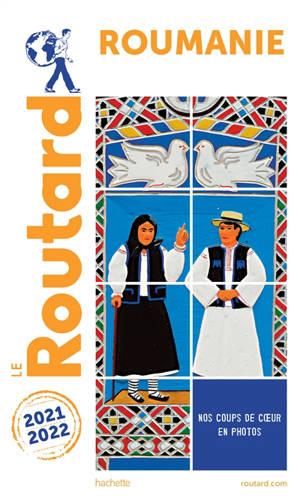 Roumanie : 2020-2021