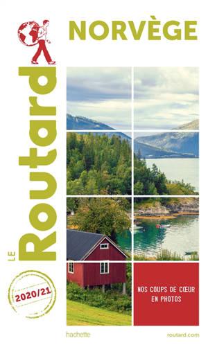 Norvège : 2020-2021