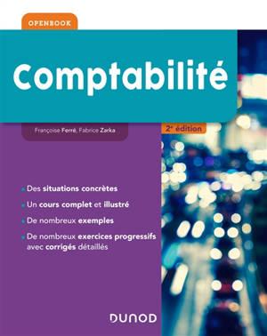 Comptabilité : licence-bachelor