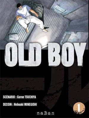 Old boy : volume double. Volume 1