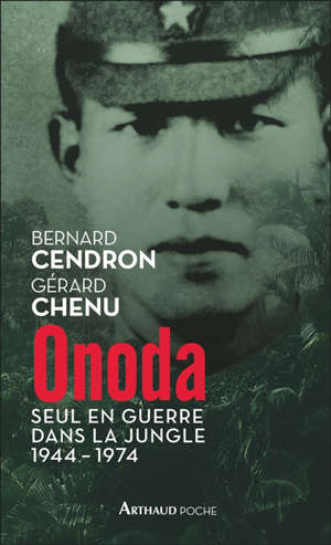 Onoda : seul en guerre dans la jungle, 1944-1974