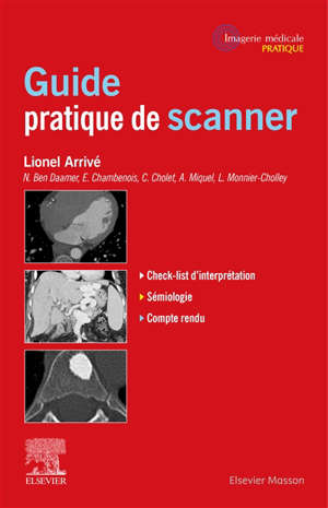 Guide pratique de scanner