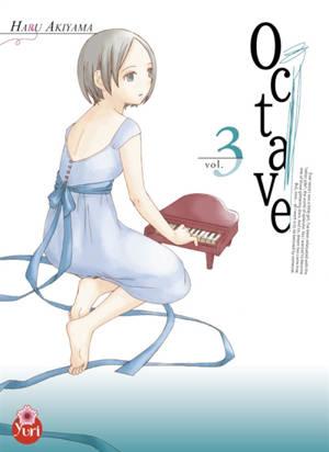 Octave. Volume 3