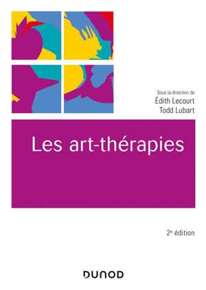 Les art-thérapies