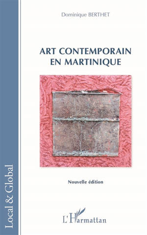 Art contemporain en Martinique