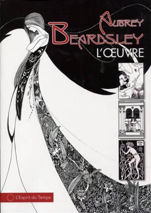 Aubrey Beardsley : l'oeuvre