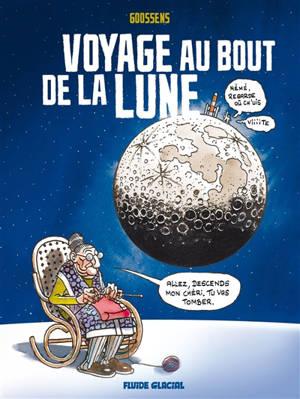Voyage au bout de la Lune