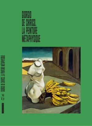 Giorgio de Chirico : la peinture métaphysique : exposition, Paris, Musée de l'Orangerie, du 16 septembre au 14 décembre 2020