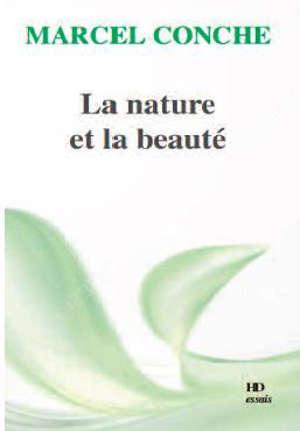 La nature et la beauté
