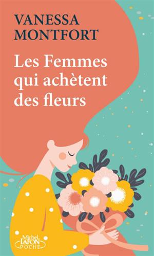 Les femmes qui achètent des fleurs