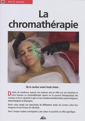 La chromathérapie