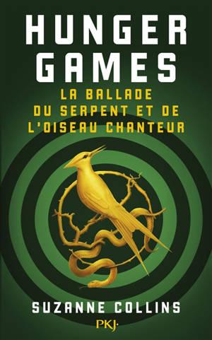 Hunger games, La ballade du serpent et de l'oiseau chanteur
