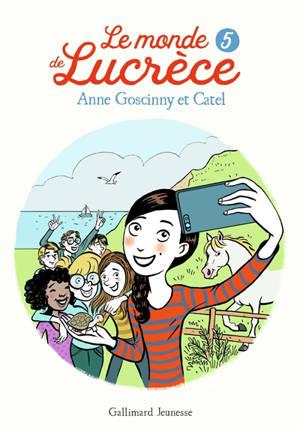 Le monde de Lucrèce. Volume 5