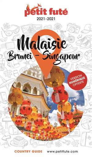 Malaisie, Brunei, Singapour : 2020-2021