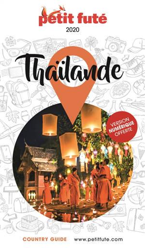 Thaïlande : 2020-2021
