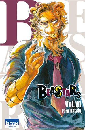 Beastars. Volume 10