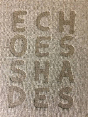 Echoes shades
