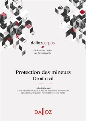 Protection des mineurs : droit civil