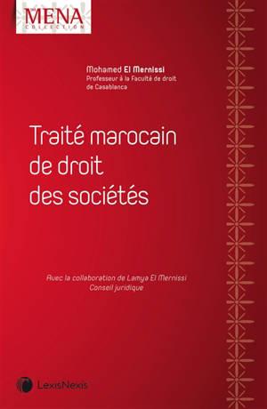 Traité de droit marocain des sociétés