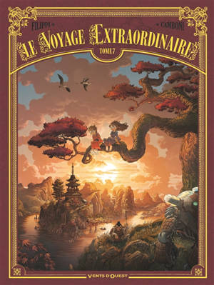 Le voyage extraordinaire. Volume 7