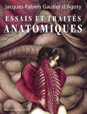 Essais et traités anatomiques