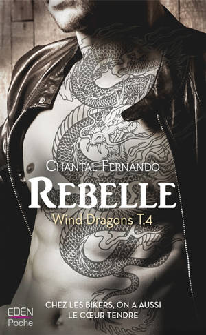 Wind dragons. Volume 4, Rebelle