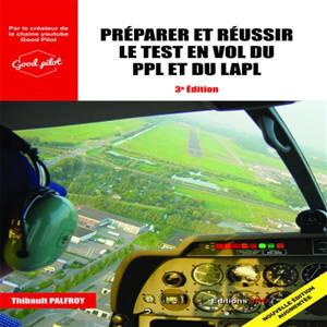 Préparer et réussir le test en vol du PPL et du LAPL
