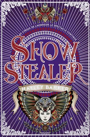 Show Stopper. Volume 2, Showstealer