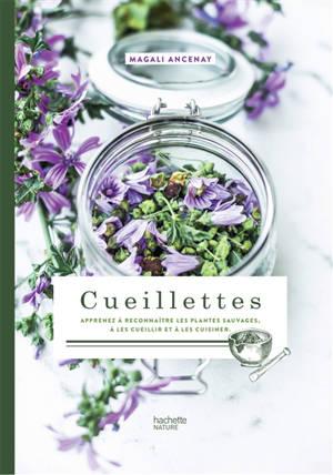 Cueillettes : apprenez à reconnaître les plantes sauvages, à les cueillir et à les cuisiner