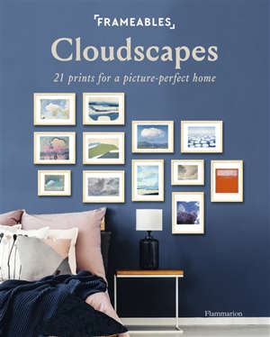 Cloudscapes : 21 prints for a picture-perfect home