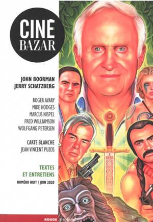 Ciné-Bazar. n° 8