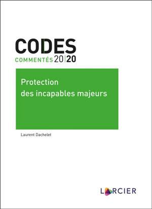 Protection des incapables majeurs 2020