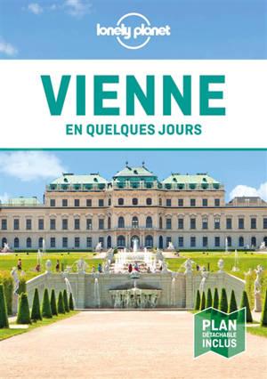 Vienne en quelques jours