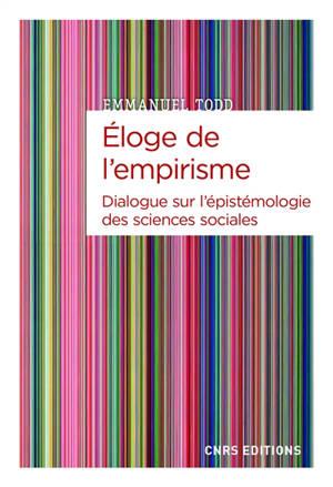 Eloge de l'empirisme : dialoguer avec les sciences sociales