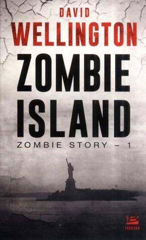 Zombie story. Volume 1, Zombie island