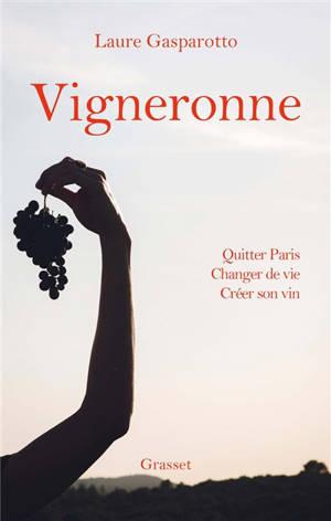 Vigneronne