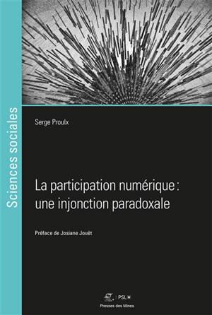 La participation numérique : une injonction paradoxale