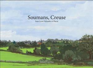 Soumans, Creuse