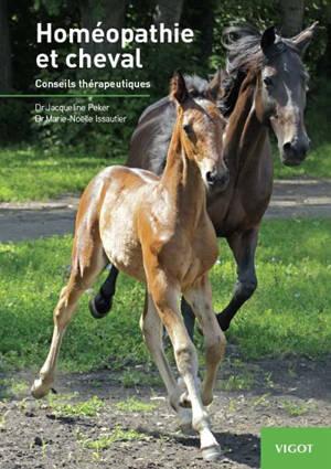 Homéopathie et cheval : conseils thérapeutiques