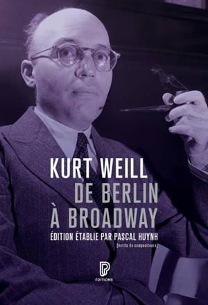 De Berlin à Broadway