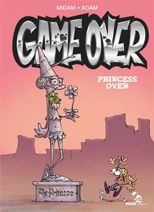 Game over, Princess over