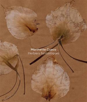 Marinette Cueco : herbiers fantastiques : exposition, Chaumont-sur-Loire, Domaine de Chaumont-sur-Loire, du 28 mars au 1er novembre 2020