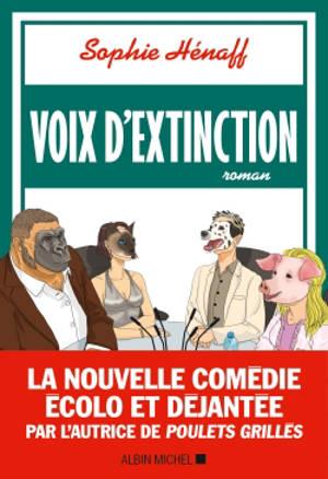 Voix d'extinction