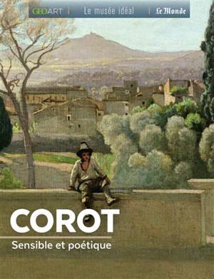 Corot : sensible et poétique