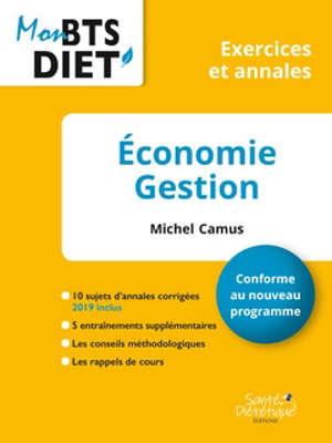 Economie gestion : conforme au nouveau programme