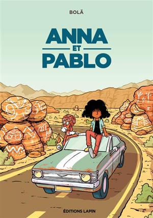 Anna et Pablo