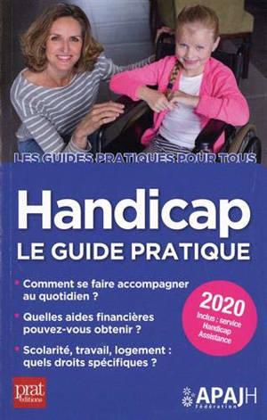 Handicap : le guide pratique 2020