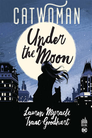 Catwoman : under the moon